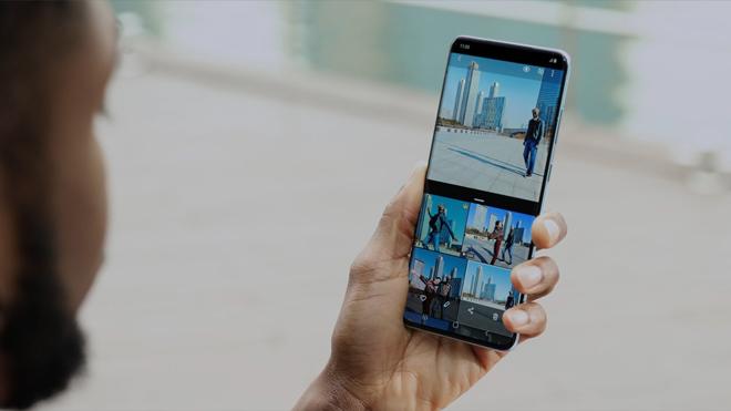 Top 5 tính năng iPhone 12 cần học từ Galaxy S20 - 2