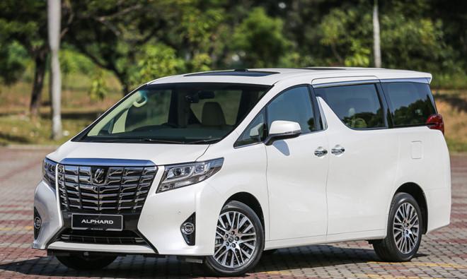 10 mẫu ô tô bán ế nhất tháng 01/2020 - 10