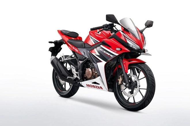 """Honda CBR150R mới sẽ được trang bị tính năng """"vạn người mê"""" - 2"""