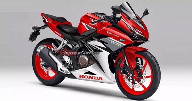 """Honda CBR150R mới sẽ được trang bị tính năng """"vạn người mê"""" - 1"""