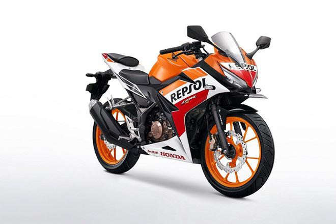"""Honda CBR150R mới sẽ được trang bị tính năng """"vạn người mê"""" - 4"""