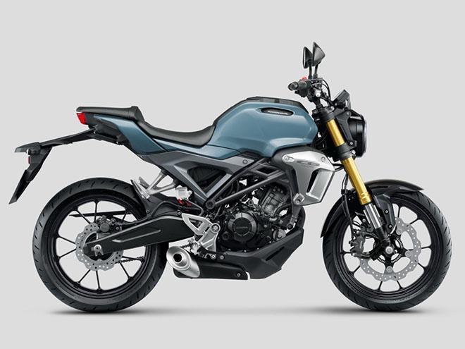 """Honda CBR150R mới sẽ được trang bị tính năng """"vạn người mê"""" - 3"""