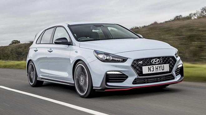 Hyundai i30 thế hệ mới lộ ảnh phác thảo trước ngày ra mắt chính thức - 2