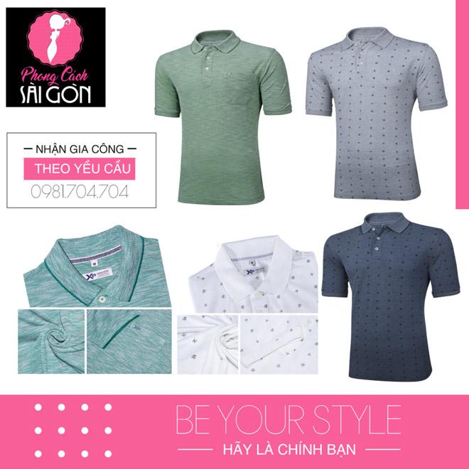 Phong cách Sài Gòn – địa điểm mua sắm trực tuyến đáng tin cậy! - 2