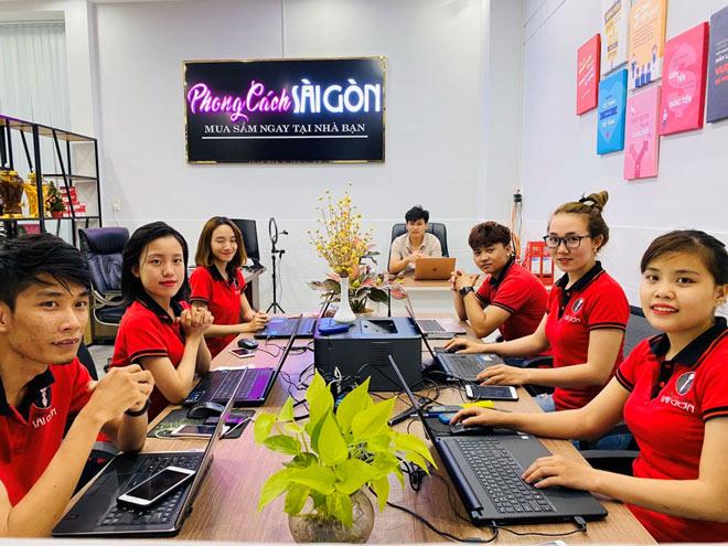 Phong cách Sài Gòn – địa điểm mua sắm trực tuyến đáng tin cậy! - 3