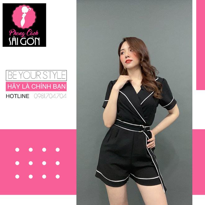 Phong cách Sài Gòn – địa điểm mua sắm trực tuyến đáng tin cậy! - 6