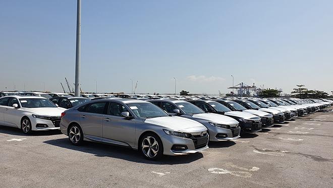 Sửa Nghị định 116, nhiều thuận lợi cho ô tô nhập khẩu - 1