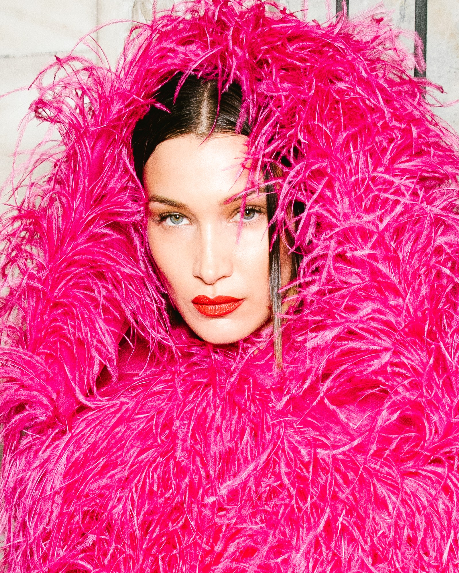5 lối trang điểm được lăng xê ở New York Fashion Week 2020 - 4