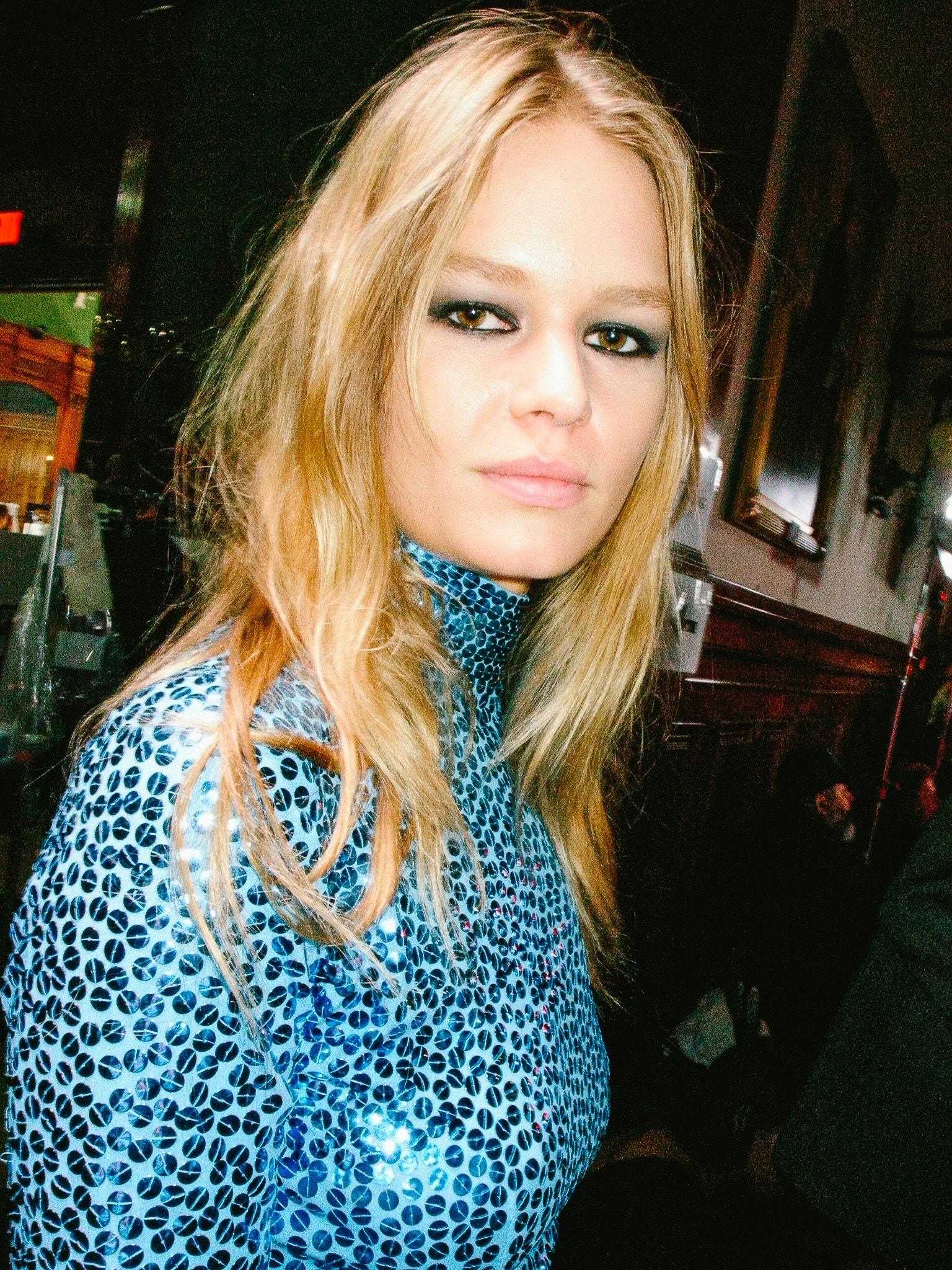 5 lối trang điểm được lăng xê ở New York Fashion Week 2020 - 3