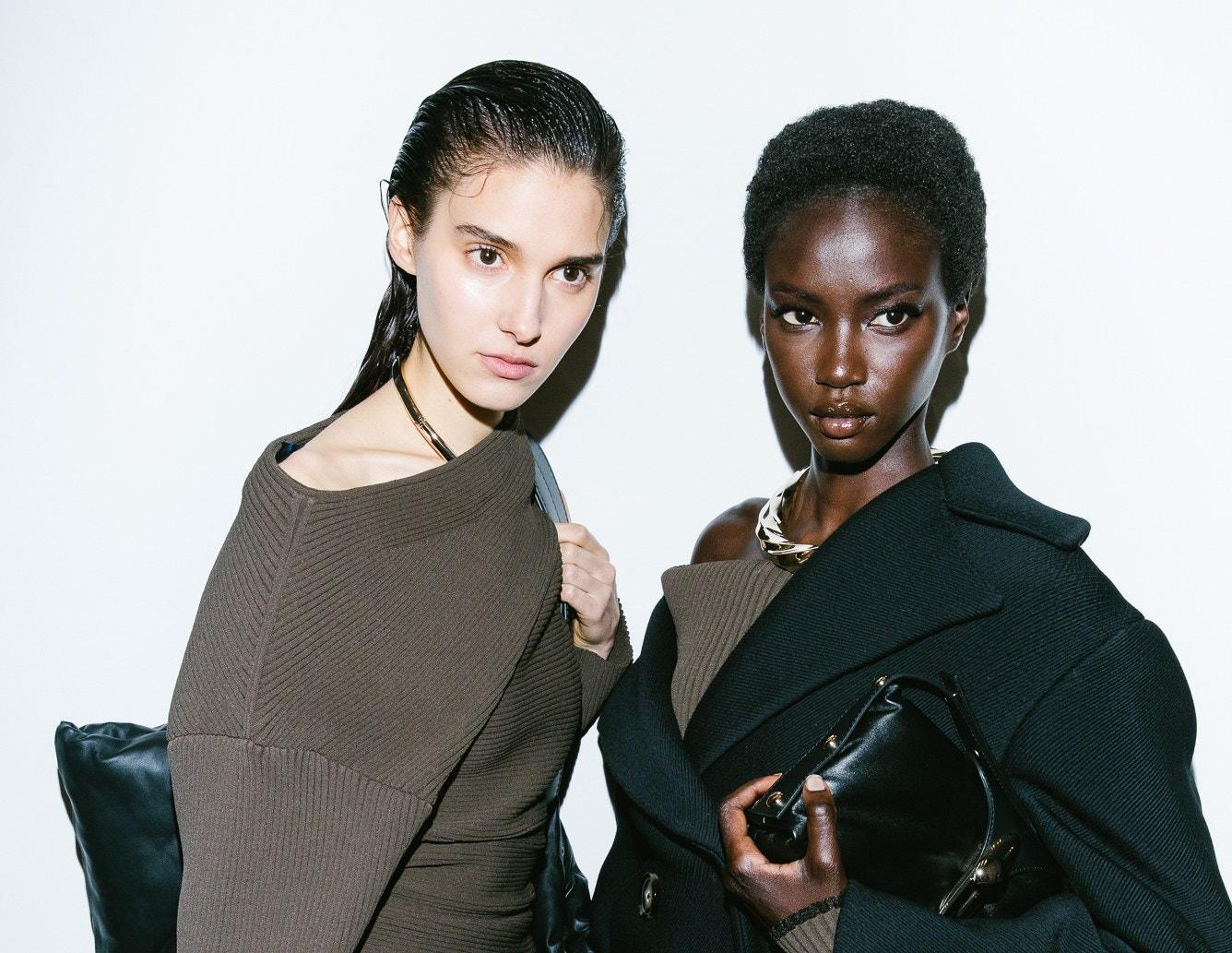 5 lối trang điểm được lăng xê ở New York Fashion Week 2020 - 6