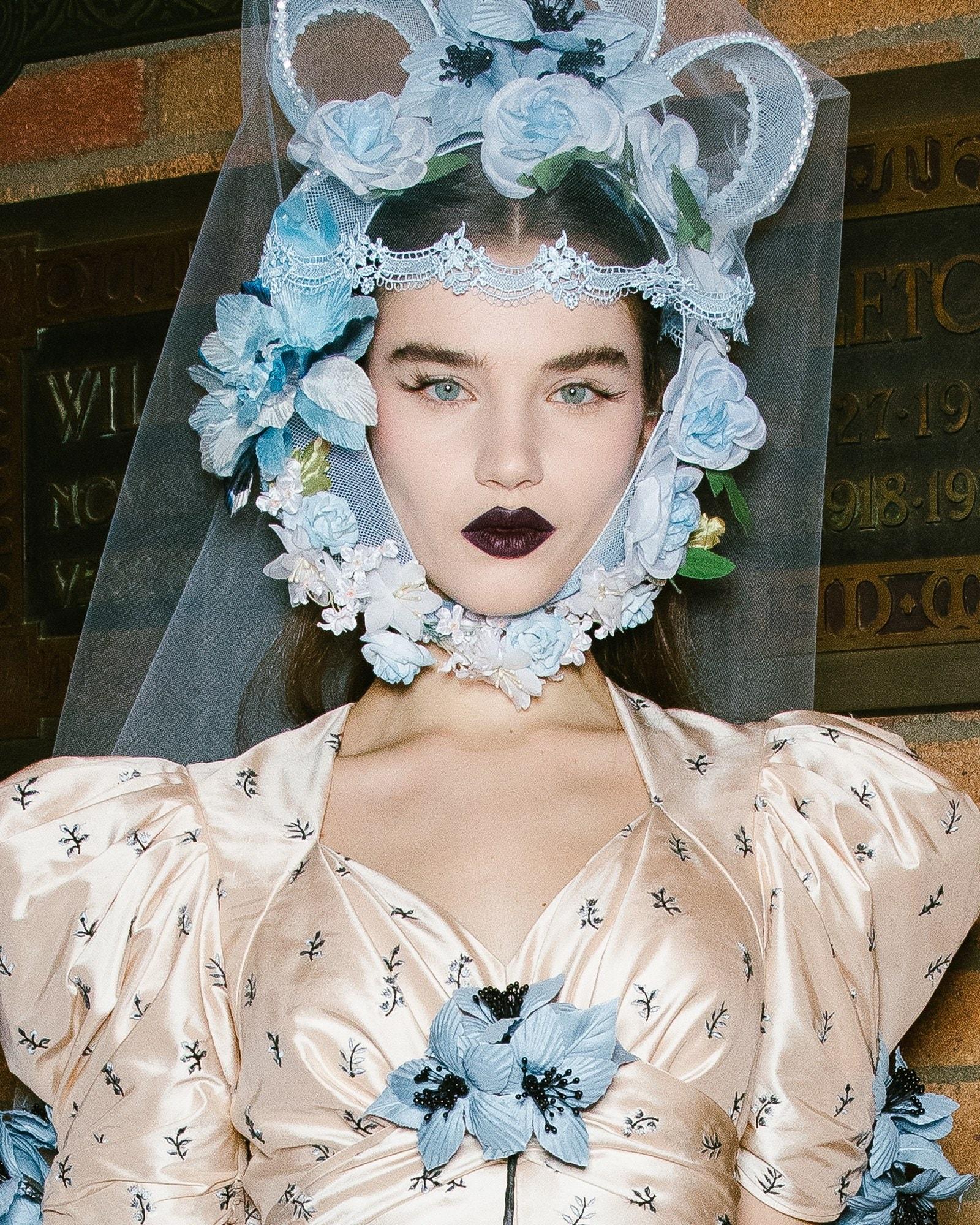 5 lối trang điểm được lăng xê ở New York Fashion Week 2020 - 7