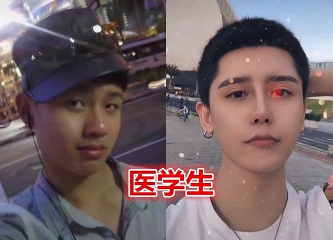 Sinh viên Trung Quốc lột xác khi vào đại học, nhìn trước và sau ai cũng không tin là thật - 2