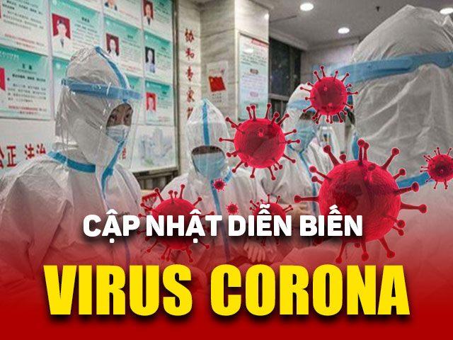 Hà Nội phát hiện 3 trường hợp nghi nhiễm virus Corona