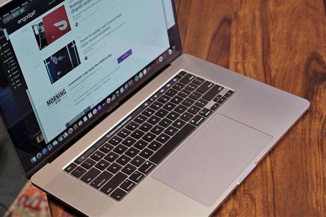 Đã có thể mua MacBook Pro 16 inch với giá giảm đến 15% - 2