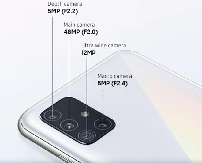 Samsung sắp đổ bộ thêm hàng loạt smartphone tầm trung - 2
