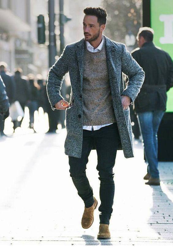 Cẩm nang quý ông: 5 phong cách thời trang cơ bản - 7