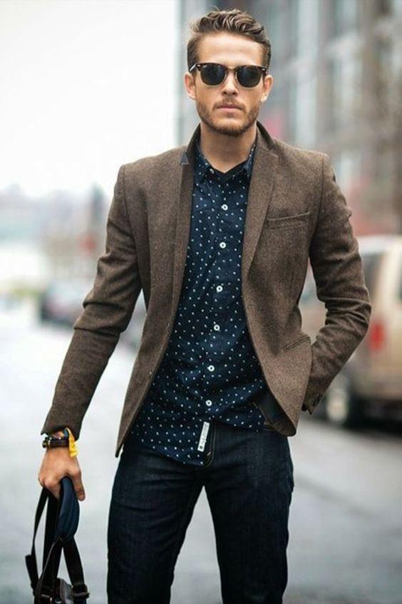 Cẩm nang quý ông: 5 phong cách thời trang cơ bản - 6