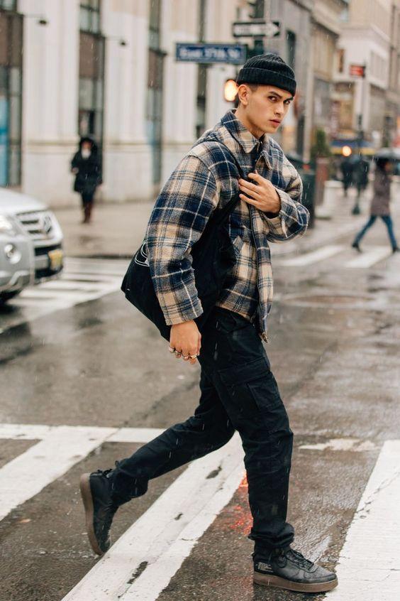 Cẩm nang quý ông: 5 phong cách thời trang cơ bản - 5