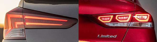 Nhìn qua vài điểm thay đổi trên mẫu xe Hyundai Elantra so với phiên bản cũ? - 8