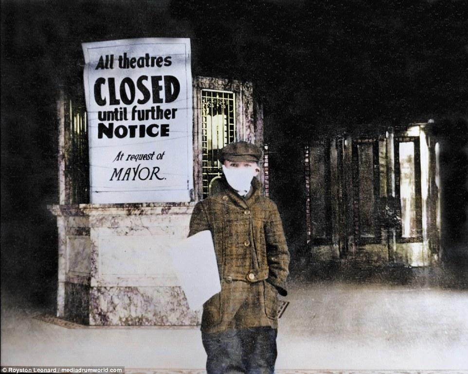 Loại virus từng khiến 50-100 triệu người tử vong và nguyên nhân gây hại khủng khiếp - 5