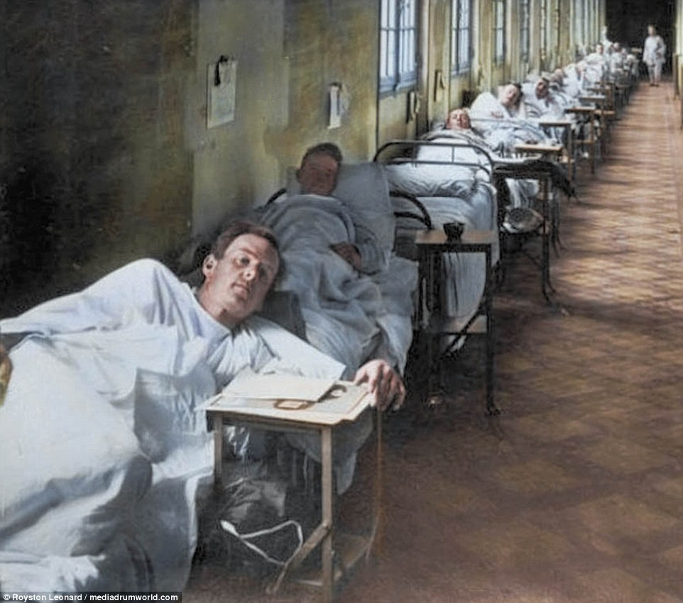 Loại virus từng khiến 50-100 triệu người tử vong và nguyên nhân gây hại khủng khiếp - 3