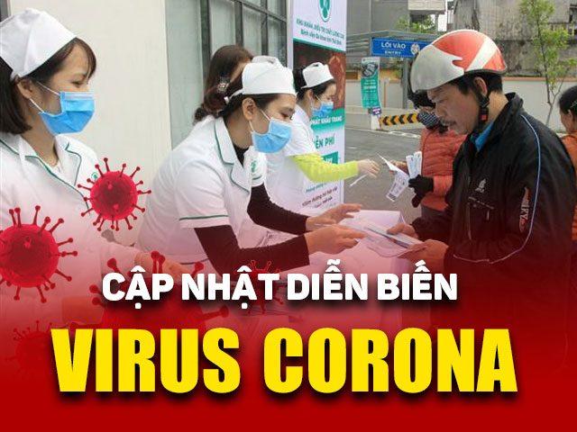 Dịch virus Corona 16/2: Hà Nội phát hiện thêm 2 ca nghi nhiễm bệnh - 1