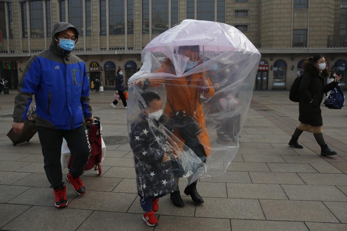 Trung Quốc tuyên bố bắt đầu kiểm soát được dịch Corona - 1