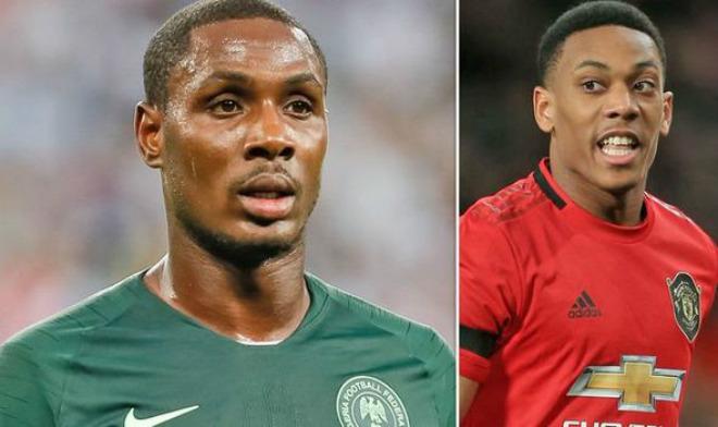 """MU đấu Chelsea tranh Top 4: Solskjaer chọn ai đá """"số 9"""", Martial hay Ighalo? - 2"""