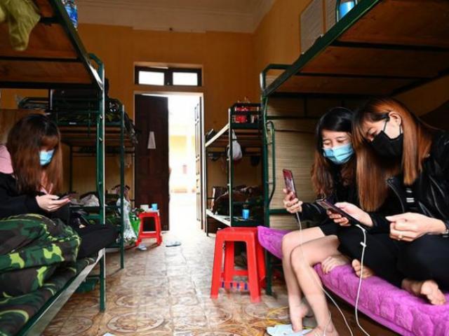 Thêm 2 bệnh nhân dương tính với virus Corona ở Vĩnh Phúc đã khỏi bệnh