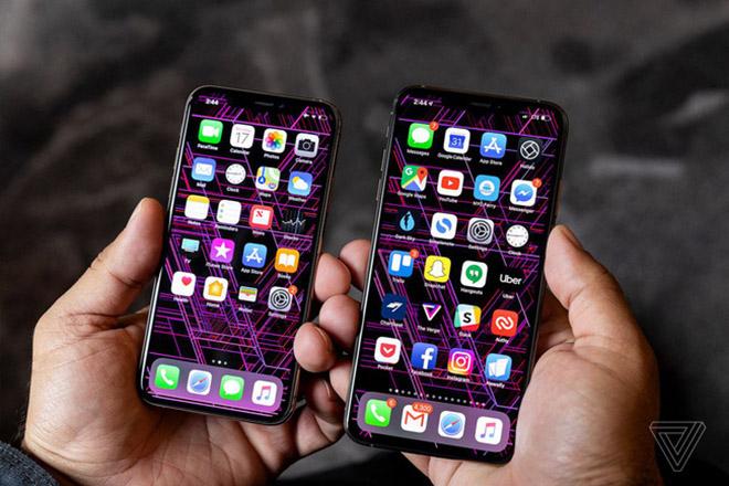 Mua iPhone mới 99% giá dưới 16 triệu đồng: Chọn XS Max hay iPhone 11? - 3