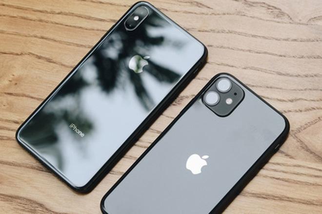 Mua iPhone mới 99% giá dưới 16 triệu đồng: Chọn XS Max hay iPhone 11? - 4