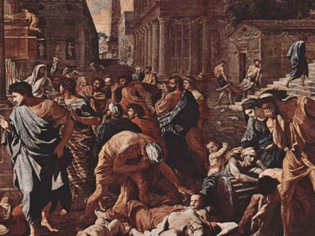 Đại dịch kéo dài 200 năm từng cướp sinh mạng 30-50 triệu người như thế nào?