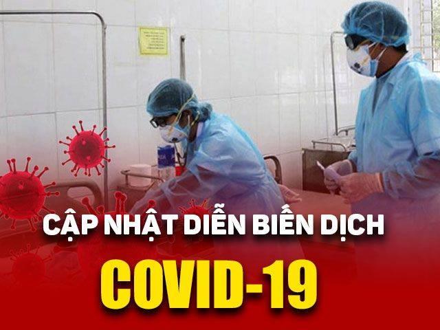Dịch Covid-19 ngày 17/2: Bé 3 tháng tuổi ở Vĩnh Phúc đã có kết quả âm tính