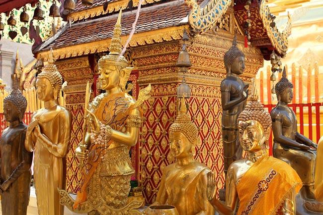 Những lý do tại sao bạn nên ghé thăm Chiang Mai - 1