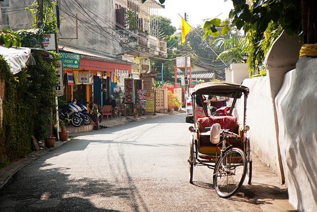 Những lý do tại sao bạn nên ghé thăm Chiang Mai - 2