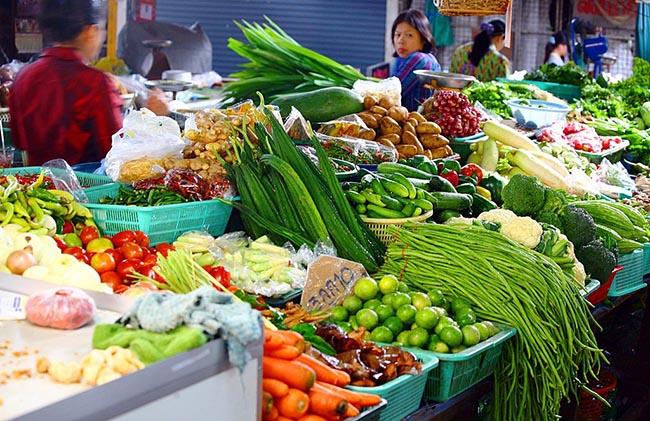 Những lý do tại sao bạn nên ghé thăm Chiang Mai - 3