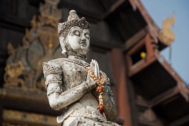Những lý do tại sao bạn nên ghé thăm Chiang Mai - 4