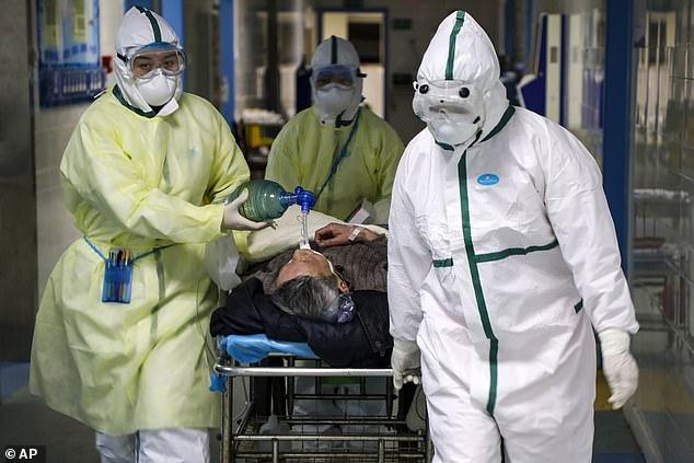 Thông tin về bệnh tình của giám đốc bệnh viện ở Vũ Hán nhiễm virus Corona - 3