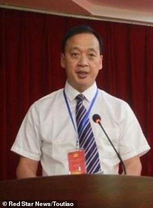 Thông tin về bệnh tình của giám đốc bệnh viện ở Vũ Hán nhiễm virus Corona - 1