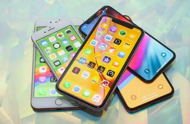Cùng có giá 16 triệu, nên chọn iPhone XR hay iPhone 8 Plus - 4