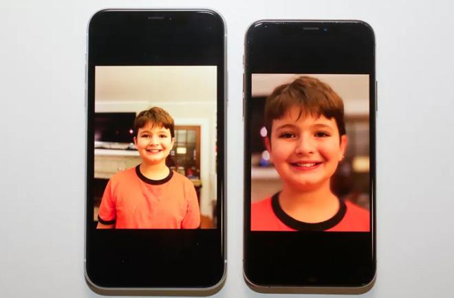 Cùng có giá 16 triệu, nên chọn iPhone XR hay iPhone 8 Plus - 7