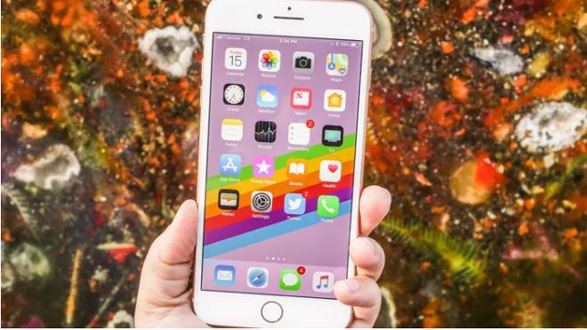 Cùng có giá 16 triệu, nên chọn iPhone XR hay iPhone 8 Plus - 3