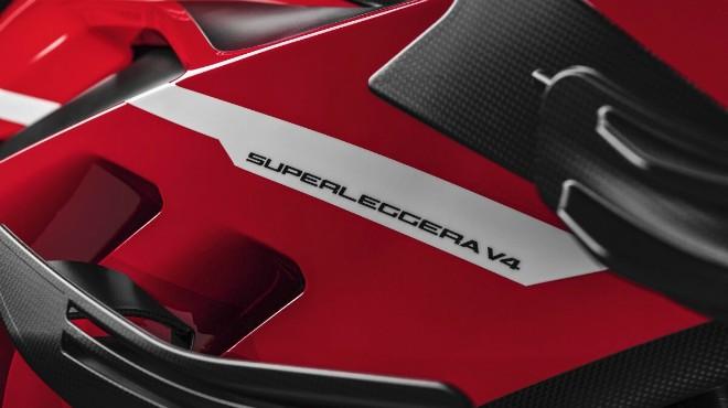 2020 Ducati Superleggera V4 mạnh nhất chưa từng có, giá chát 2,5 tỷ đồng - 7