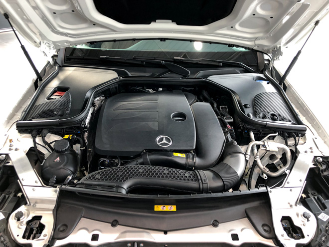 Mercedes-Benz E200 Exclusive giá 2,29 tỷ đồng vừa ra mắt tại Việt Nam - 10