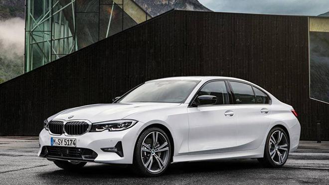 Chọn xe BMW nào trong tầm giá từ 1,3 đến 7,3 tỷ đồng? - 1