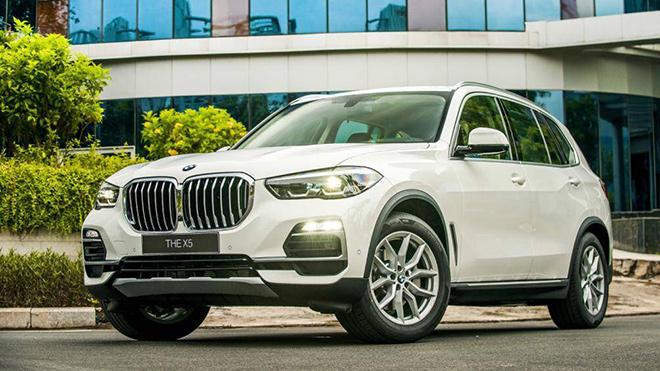 Chọn xe BMW nào trong tầm giá từ 1,3 đến 7,3 tỷ đồng? - 11