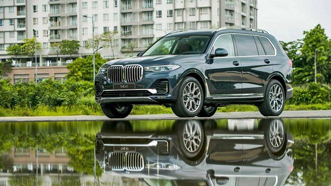 Chọn xe BMW nào trong tầm giá từ 1,3 đến 7,3 tỷ đồng? - 12