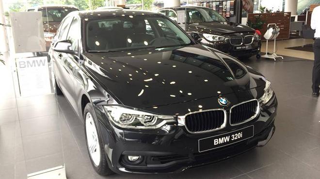 Chọn xe BMW nào trong tầm giá từ 1,3 đến 7,3 tỷ đồng? - 2