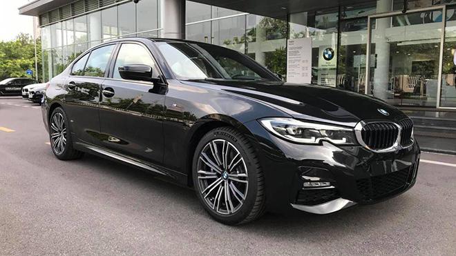Chọn xe BMW nào trong tầm giá từ 1,3 đến 7,3 tỷ đồng? - 3