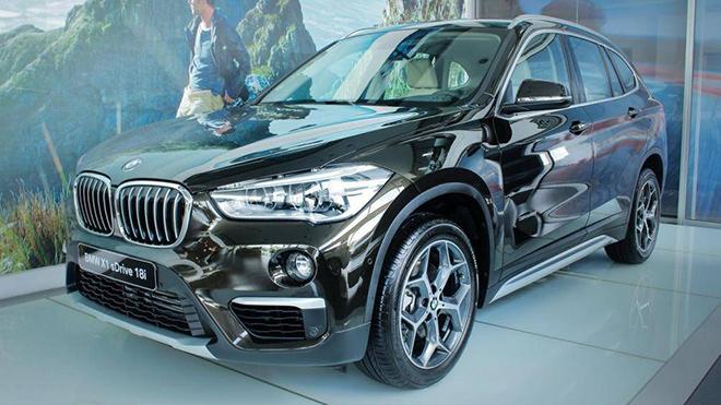 Chọn xe BMW nào trong tầm giá từ 1,3 đến 7,3 tỷ đồng? - 9